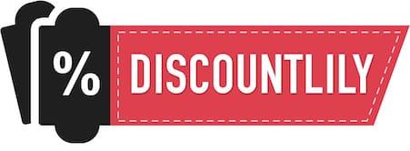 discountlily logo