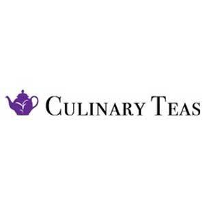 culinary-teas