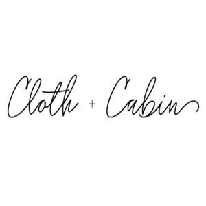 cloth-cabin